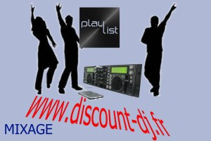 Play liste mixée