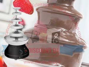 Location fontaine a chocolat